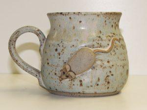 Mug with Mouse