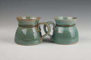 Mugs (aqua)